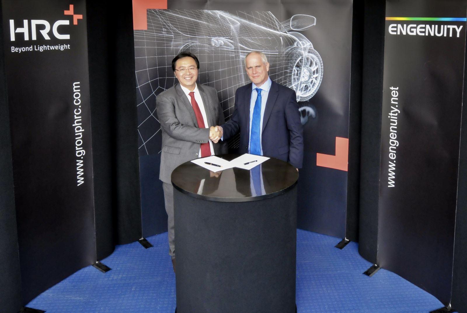 全球顶尖复合材料设计分析公司正式进入中国市场